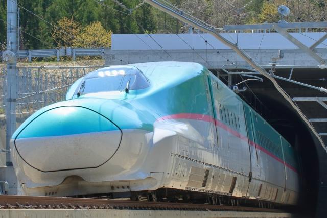 北海道新幹線 札樽トンネル工事