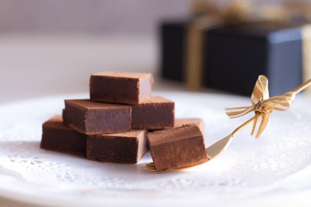 ロイズ 生チョコレート半額