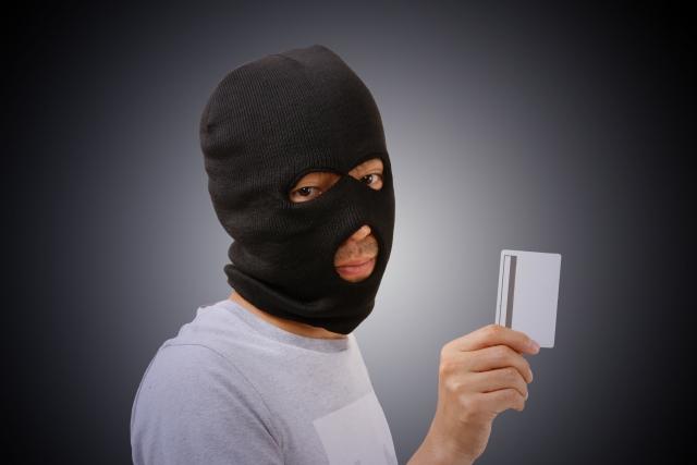 特殊詐欺 キャッシュカード