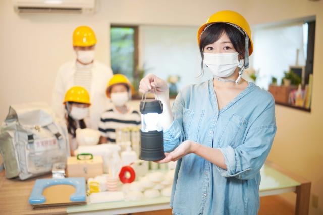 北海道胆振東部地震 防災セミナー