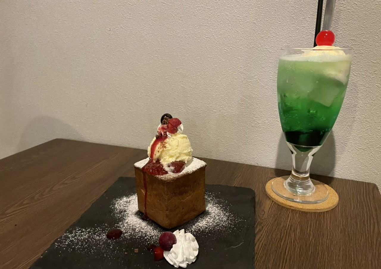 KODONA CAFE コドナカフェ